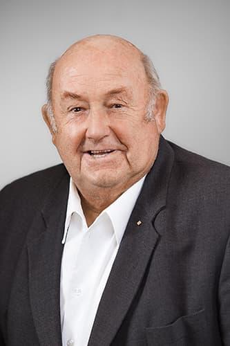 Dieter Benkard