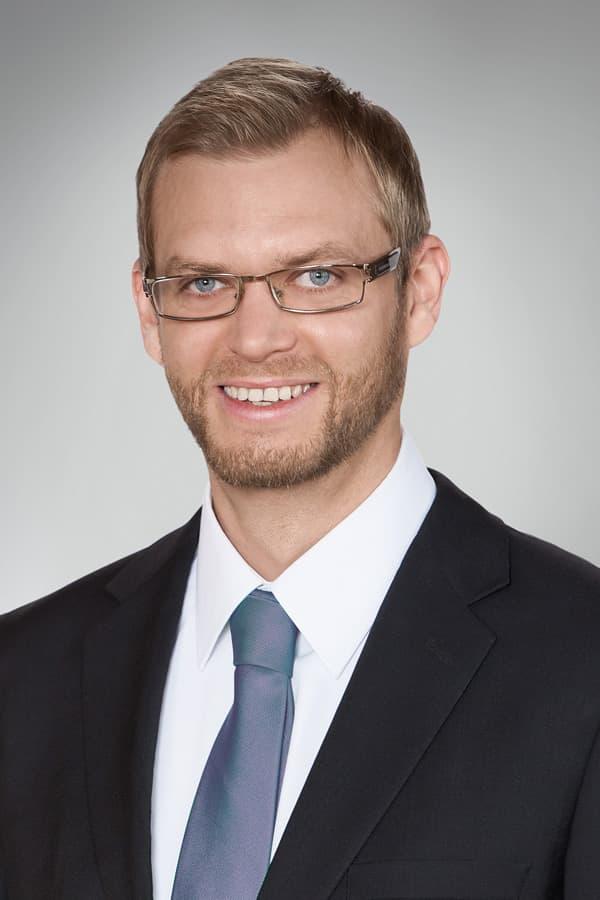 SPD-Stadtrat Christian Moravcik