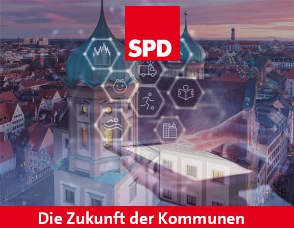SPD-Neujahrsempfang 2019